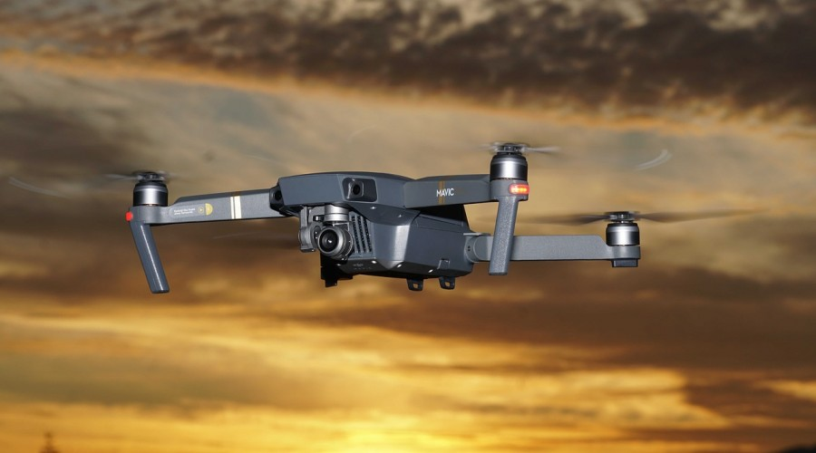 India releases updated drone rules for Discussion, plans drone corridors