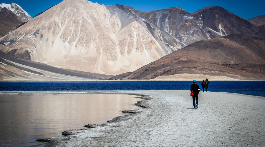 ILP No Longer Required by Indian Tourists to Visit Ladakh Protected Areas