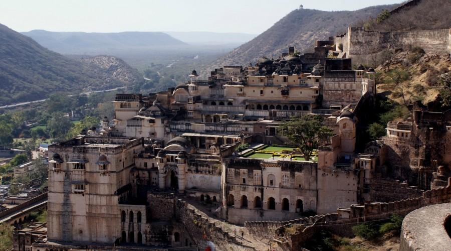 Bundi, Rajasthan  glamping